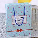 hesapli tırnak Formlar-Yuvarlak Dörtgen Silindir Kart Kağıdı Favor Tutucu ile Resim Hediye Kutuları Hediye Çantaları - 1