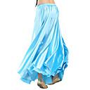 povoljno Dijelovi za slavine-Trbušni ples Suknja Žene Trening Saten Prirodno Suknja / Balska sala