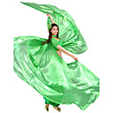 cheap Dance Accessories-Dance Accessories Stage Props / Isis Wings Women's Training Polyester / Belly Dance / Performance
