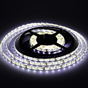 cheap Light Switches-ZDM® 5m String Lights 300 LEDs SMD 2835 Warm White / Cold White Waterproof / Cuttable / Decorative 12 V 1pc