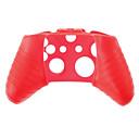 abordables Accesorios Xbox One-Protector de caja Para Xbox Uno ,  Protector de caja Silicona 1 pcs unidad