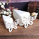 hesapli Pasta Kutuları-Piramit Yaratıcı Kart Kağıdı Favor Tutucu ile Tema Hediye Kutuları