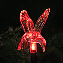 hesapli Yol ışıkları-Bahçe Işıklar LED'ler LED Dekorotif # 1pc