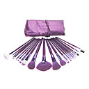 preiswerte Make-up-Pinsel-Sets-21pcs Makeup Bürsten Professional Bürsten-Satz- Nerz Haarbürste / Ziegenhaarbürste / Eichhörnchen Bürste Große Pinsel / Klassisch /