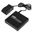 hesapli Audio-wideo-HDMI Converter Scart + HDMI