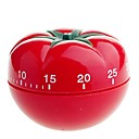 hesapli Test Cihazları ve Dedektörler-Domates Mutfak Gıda Hazırlama Pişirme ve Pişirme Countdown Hatırlatma Zamanlayıcısı