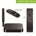 baratos Acessórios Xbox One-MINIX NEO M1 TV Box + Air Mouse Android 4.4 / Linux / Android TV Box + Air Mouse Córtex A9r4 2GB RAM ROM Quad Core