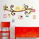 ieftine Acțibilde de Perete-Desene Animate Perete Postituri Animal Stickers de perete Autocolante foto, Vinil Pagina de decorare de perete Decal Perete
