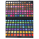 cheap Eye Kits & Palettes-168 Colors Eyeshadow Palette / Powders Eye Party Makeup Makeup Cosmetic / Matte / Shimmer