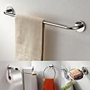 baratos Torneiras de Cozinha-aço inoxidável acessórios para banheiro 4 peças conjunto