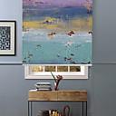 זול אדרטלים & סל-ציאן סגנון החלומי האמנותי& צל הרים סגול