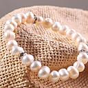 cheap Bracelets-Pearl - Pearl Chain Bracelet For Daily