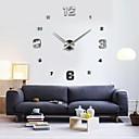 رخيصةأون اصنع بنفسك ساعة الحائط-الحديثة / المعاصرة الفولاذ المقاوم للصدأ داخلي,AA ساعة الحائط