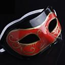ieftine Măști-Carnaval Mască Bărbați Halloween Festival / Sărbătoare Costume de Halloween Imprimeu
