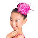 baratos Acessórios de Dança-Acessórios de Dança Decoração de Cabelo Espetáculo Elastano