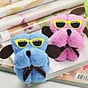 ieftine Capuri de Duș-1 buc Multifuncțional Ecologic Cadou Novelty Creative Draguț textil Fibră Gadget Baie
