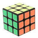baratos Cubos de Rubik-Rubik's Cube 3*3*3 Cubo Macio de Velocidade Cubos mágicos Cubo Mágico Nível Profissional / Velocidade Dom Clássico Para Meninas