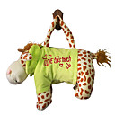 cheap Basketball-Deer Stuffed Animal Plush Toy Cute Novelty Cartoon Textile Plush Girls' Gift