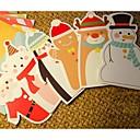 billige Julepynt-Fest / aften Materiale Bryllupsdekorasjoner Ferie Vinter Vår, Høst, Vinter, Sommer
