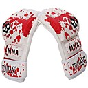 cheap Boxing Gloves-Boxing Gloves Punching Mitts Grappling MMA Gloves Boxing Training Gloves for Martial art Fingerless Gloves Breathable Wearproof