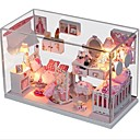 cheap Doll Houses-Holiday Decorations Holidays & Greeting Decorative Objects Holiday 1pc