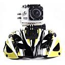 billige Actionkamera til sport-SJ4000 Action Kamera / Sportskamera 1920 x 1080 Pixel / 4032 x 3024 Pixel Vandtæt / Multi-funktion / LED 1.5 inch 30 m Cykel