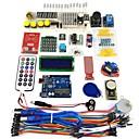 ieftine Motherboards-Keyes RFID învățare set modul de Arduino - multicolor