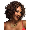 cheap Synthetic Wigs-Synthetic Wig Classic Synthetic Hair Wig Women's