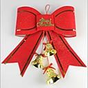 tanie Dekoracje bożonarodzeniowe-Dekoracje świąteczne Santa Zdobienia Impreza / Zabawne / Święta 1kpl