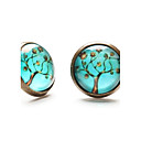 cheap Earrings-Women's Stud Earrings - Resin Fashion For Daily / Casual / Sports