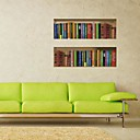 cheap Wall Stickers-Decorative Wall Stickers - 3D Wall Stickers 3D Living Room / Bedroom / Dining Room