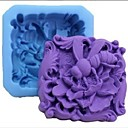 ieftine Forme de Tort-Instrumente de coacere Plastic Tort Materiale pentru torturi 1 buc