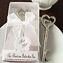 povoljno Darovi u boci-Vjenčanje / Special Occasion / godišnjica Materijal / legura cinka Praktični pokloni za goste / Kuhinja Alati / Others Klasični Tema /