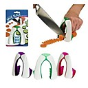 billige Køkkenredskaber-Køkken Tools Plast Kreativ Køkkengadget Andet til grønsager 1pc