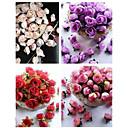 hesapli Parti Gereçleri-Düğün Çiçekleri Buketler Diğerleri Dekorasyonlar Düğün Parti / Gece Malzeme İpek 0-20cm