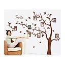 preiswerte Wand-Sticker-Cartoon Design Botanisch Wand-Sticker Flugzeug-Wand Sticker Foto Sticker, Vinyl Haus Dekoration Wandtattoo Wand