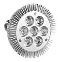billige LED lyspærer-markerled® zwszd E27 24W 10red + 2blue spotlight vokse lys mindst for blomstring (ac 86-265v)