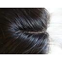 tanie Przybory kuchenne-PANSY Ludzkich włosów rozszerzeniach Prosta Brązowy Włosy naturalne Włosy malezyjskie Damskie - Naturalna czerń