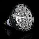 baratos Bases & Conectores para Lâmpadas-1pç 1500-1700lm Lâmpadas de Foco de LED / Lâmpada crescente Contas LED LED de Alta Potência Decorativa 85-265V