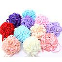 hesapli Düğün Çiçekleri-Düğün Partisi İpek Karışık Materyal Düğün Süslemeleri Kumsal Teması / Bahçe Teması / Çiçek Teması / Kelebek Teması / Klasik Tema Kış