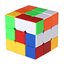 cheap Rubik's Cubes-Rubik's Cube 3*3*3 Smooth Speed Cube Magic Cube Puzzle Cube Professional Level Speed Gift Classic & Timeless Girls'