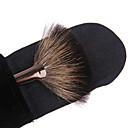 preiswerte Pulver Bürsten-1pcs Makeup Bürsten Professional Fächerpinsel Künstliches Haar Große Pinsel