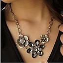 ieftine Cercei-Pentru femei Coliere femei Modă Coliere Bijuterii Pentru Nuntă Petrecere Zilnic Casual