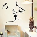 preiswerte Wand-Sticker-Menschen Wand-Sticker Flugzeug-Wand Sticker Dekorative Wand Sticker, Vinyl Haus Dekoration Wandtattoo Wand