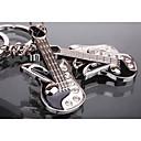 זול מזכרות מחזיקי מפתחות-נושא קלאסי מצדדים במחזיק מפתחות פלדת על חלד מזכרות מחזיקי מפתחות מחזיקי מפתחות - 1