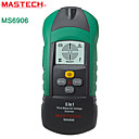 cheap Video Door Phone Systems-Mastech-ms6906- Multi Function Detector Voltage + + Metal Detecting Wood Detection Material Localization