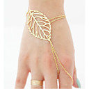 cheap Fashion Watches-Chain Bracelet - Unique Design, Vintage, Casual Bracelet Gold For Party / Birthday / Gift