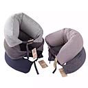 baratos Conforto para Viagens-Travesseiro de Viagem Travesseiros de Acampamento Unisexo Riscas