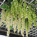 olcso Művirág-Művirágok 1 Ág Rusztikus Stílus Növények Virágdekoráció