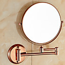 cheap Prints-Bathroom Gadget Neoclassical Brass / Zinc Alloy 1 pc - Mirror Shower Accessories / Gold